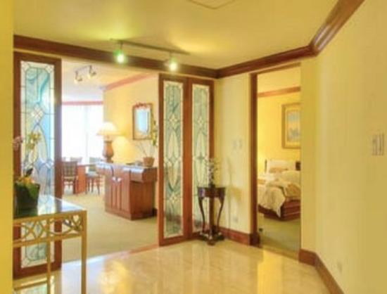 Wyndham San Jose Herradura Hotel & Convention Center: Master Suite
