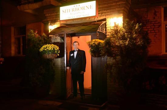Sherborne ApartHotel: hotel