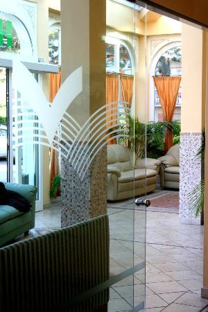 Valleverde Hotel: Interno