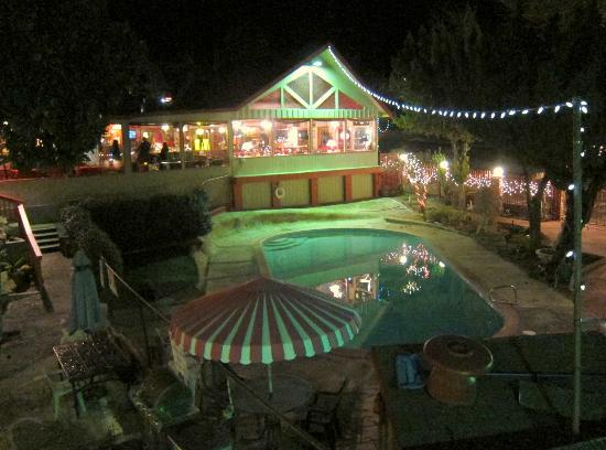 Piazza S Pine Cone Inn Updated 2017 Prices Lodge Reviews Kernville Ca Tripadvisor