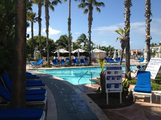 Loews Coronado Bay Resort: pool