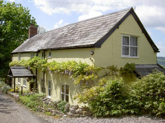 Wisteria Cottage Bed & Breakfast