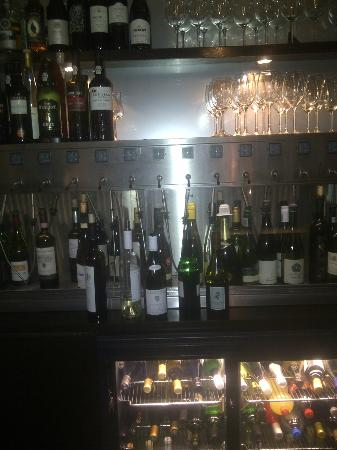 Sovine: A wine selection that caters for all tastes!