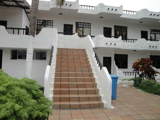 Hotel Fiesta: apartamentos