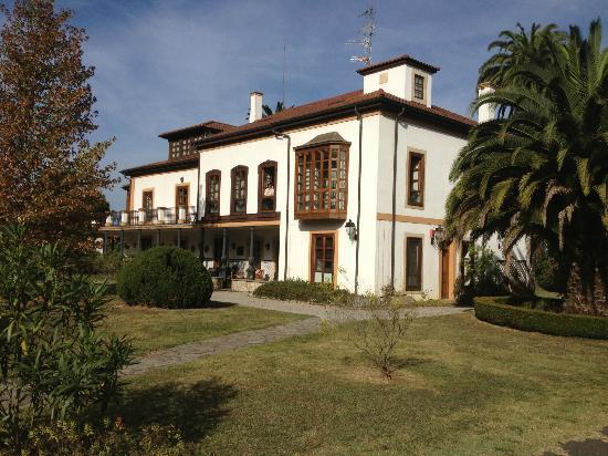 Hotel Quinta Duro : Otra perspectiva