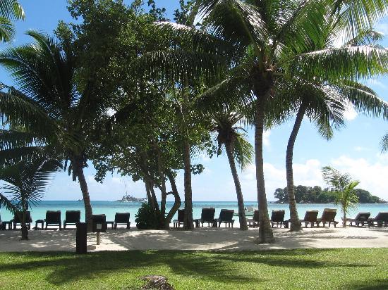Paradise Sun: dalla camera direttamente alla spiaggia