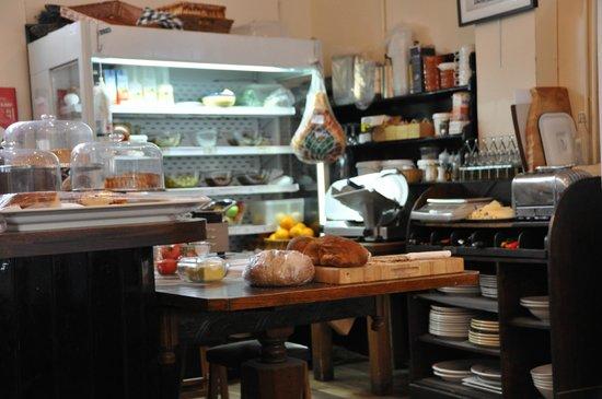 Buenos Aires Cafe & Deli