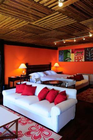 TuAkAzA Exclusive Boutique Lodge: SUITE MAMAO