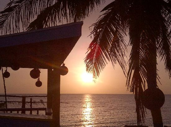 Great Abaco Island: We have amazing sunsets daily.