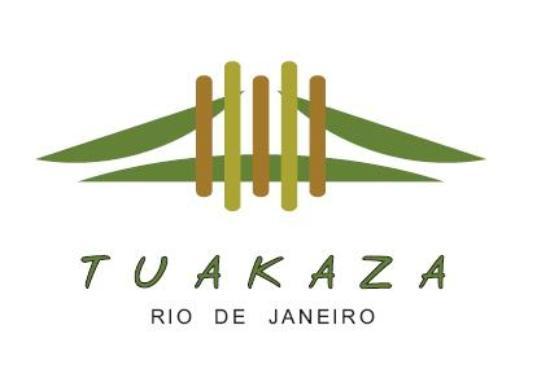 TuAkAzA Exclusive Boutique Lodge: LOGO