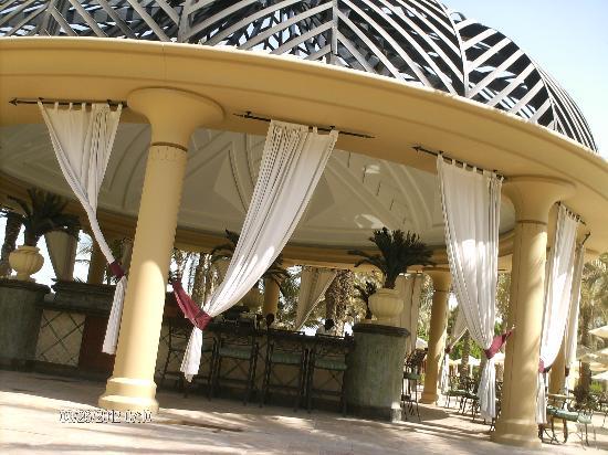 One&Only Royal Mirage Dubai: Beach Bar