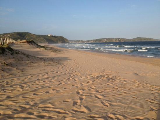 Blue Tree Park Búzios Beach Resort: Praia