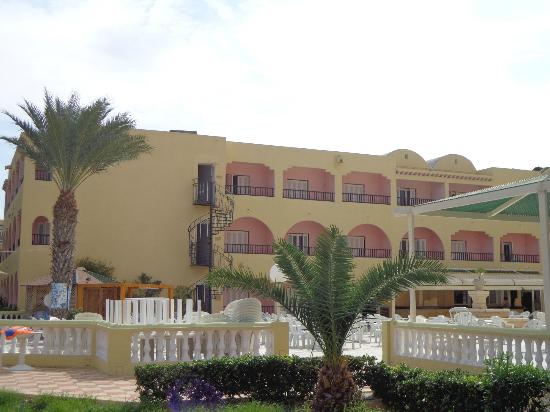 Houda Golf and Beach Club: hotel
