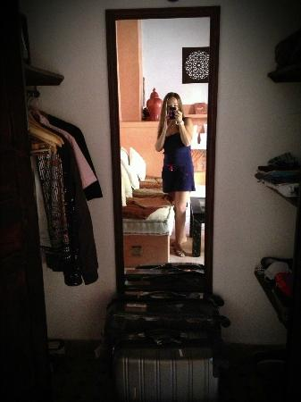 Riad Alili: suuuuuuuperbe dressing ! Extra large !