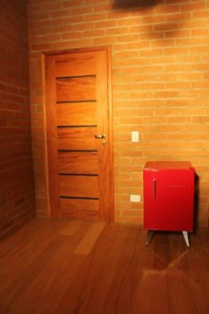 Pousada Caminho da Mata: quartos com frigobar