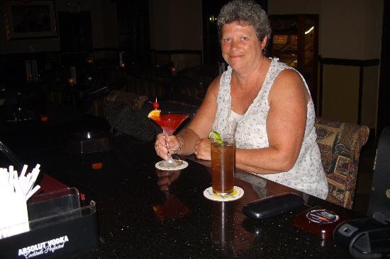 Garufa: Cocktails