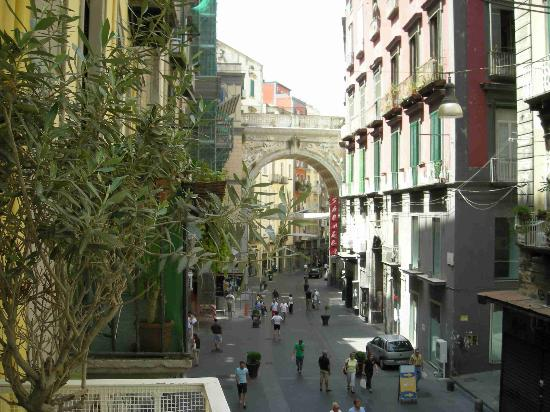 La Residenza Napoli Short Lets Apartments