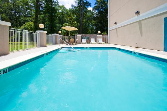 Country Inn & Suites By Carlson, Tallahassee I-10 East: CountryInn&Suites TallahasseeEast Pool