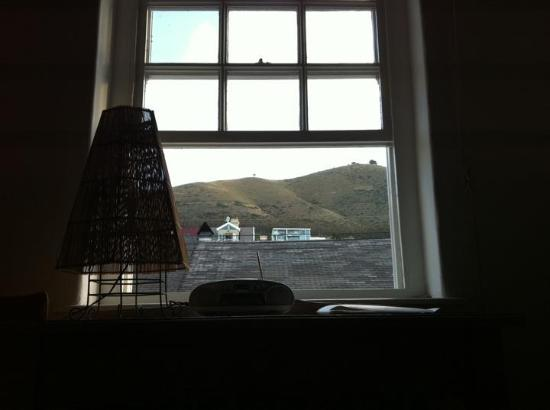 Nice view on Signal Hill from one of the rooms in House on the Hill