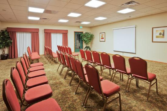 Country Inn & Suites By Carlson, Jacksonville West: CountryInn&Suites JacksonvilleW MeetingRoom