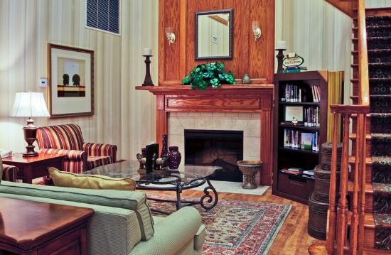 Country Inn & Suites By Carlson, Jacksonville West: CountryInn&Suites JacksonvilleW Lobby
