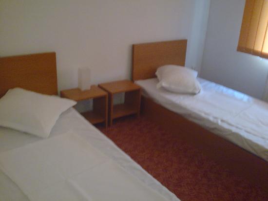 Hostel Victoria: double