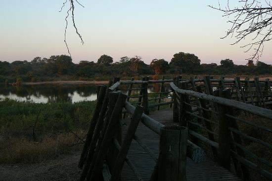 Lower Sabie Restcamp: Lowe Sabie