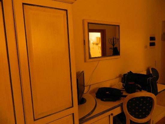 Hotel Italia: stanza