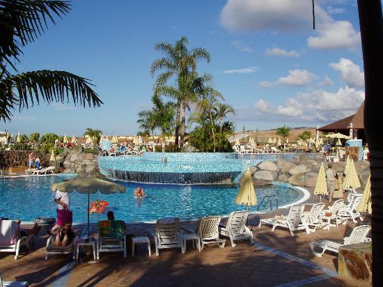 H10 Playa Meloneras Palace: pools