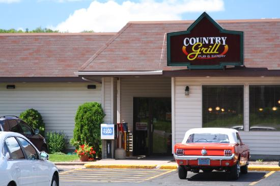 Country Grill Restaurant