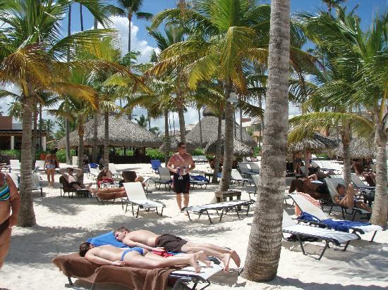 Secrets Royal Beach Punta Cana Area