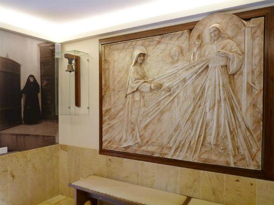 Sanctuary of Divine Mercy (12)