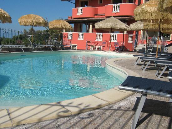 Hotel Residence Borgo di Santa Barbara