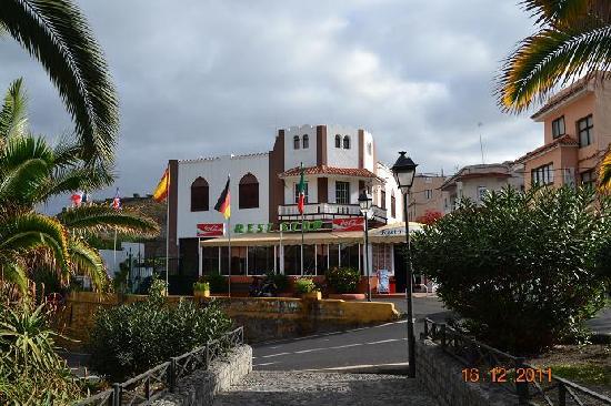 Restaurante Stop Icod