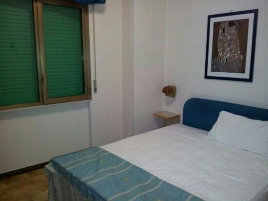 Hotel Barsotti: camera doppia