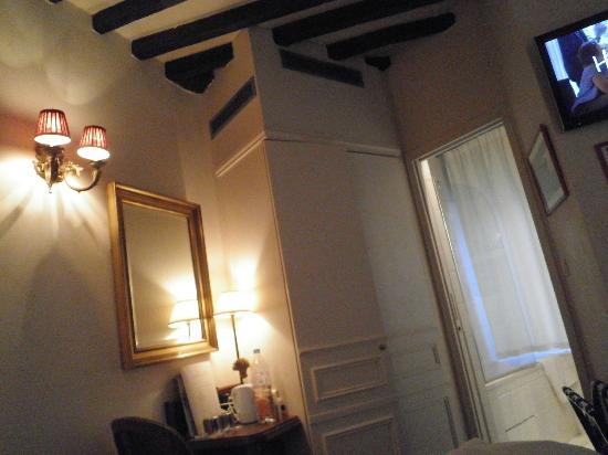 Hotel Louis 2: 22号室