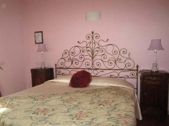 Fiorenza B&B: Bed