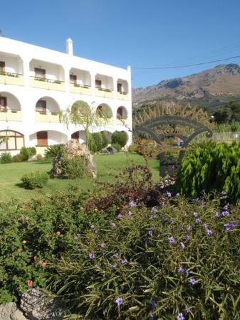 Hotel Alianthos Garden: hotel
