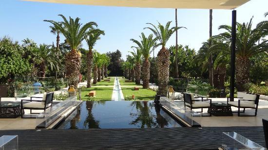 picture of sofitel rabat jardin des roses rabat tripadvisor