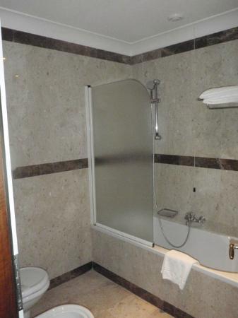 Katane Palace Hotel: bagno