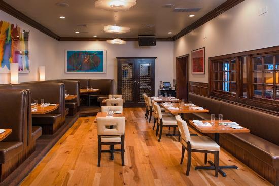 Landmark: Main Dining Room