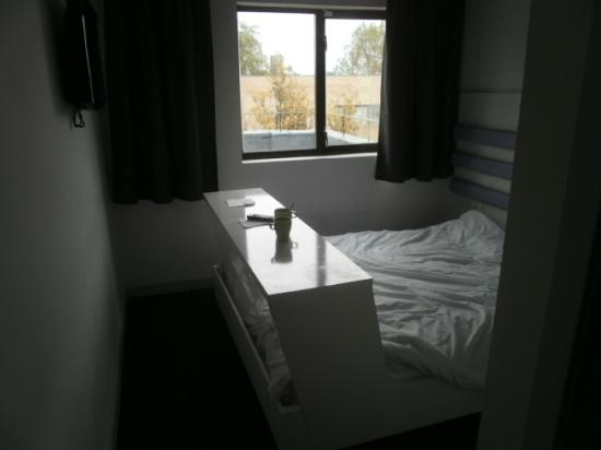 Best Western London Peckham Hotel: double room