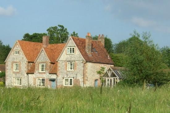 Westcourt Farm Shalbourne