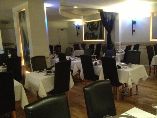 Juboraj Restaurant