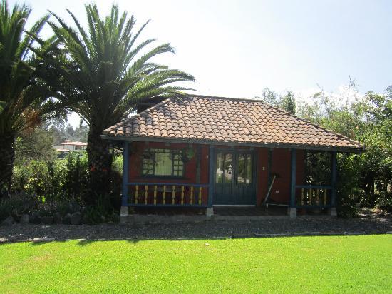 B&B Tumbaco: Cabin 2