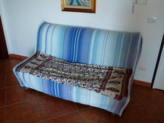 Alida del Mar: coach