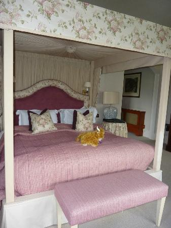 The Torridon: Our room