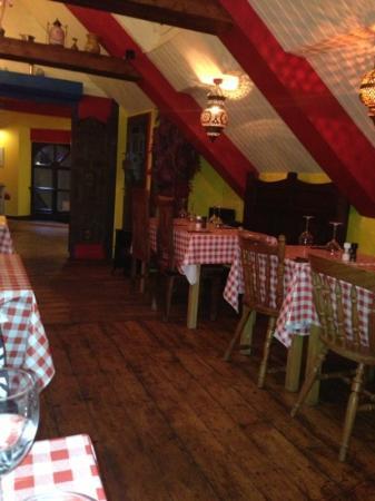 La Taberna Restaurant