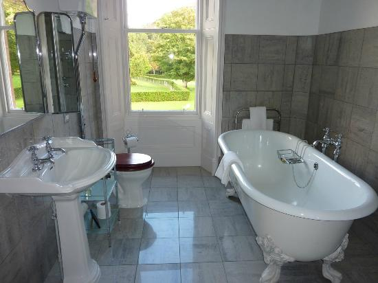 The Torridon : Bathroom
