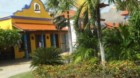 Caribe Club Princess Beach Resort & Spa: Hotel